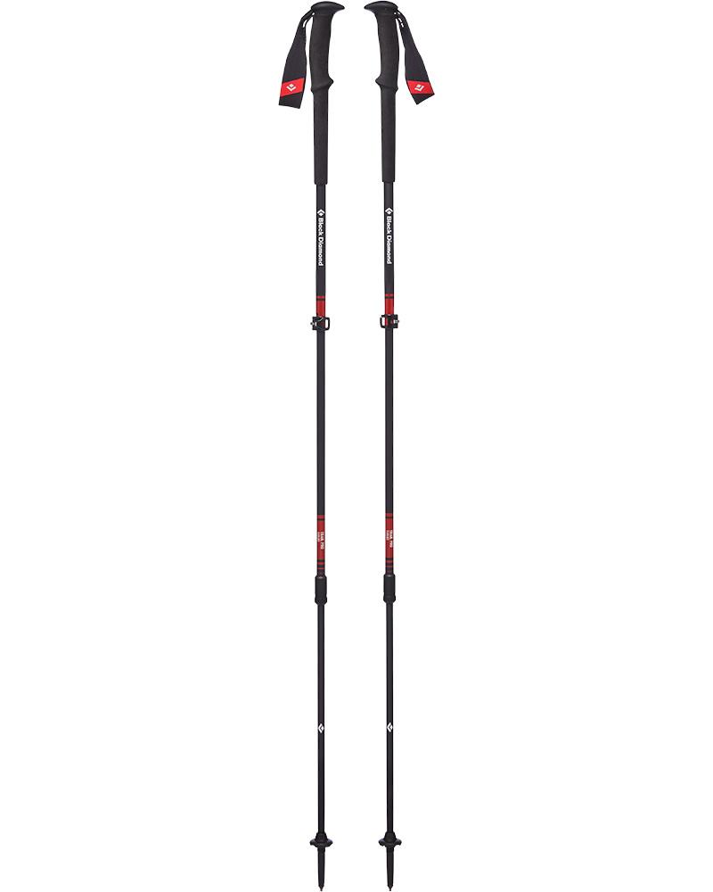 Black Diamond Trail Pro Walking Poles (Pair) 0