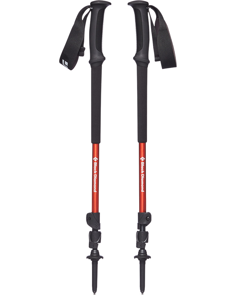 Product image of Black Diamond Trail Back Walking Poles (Pair)