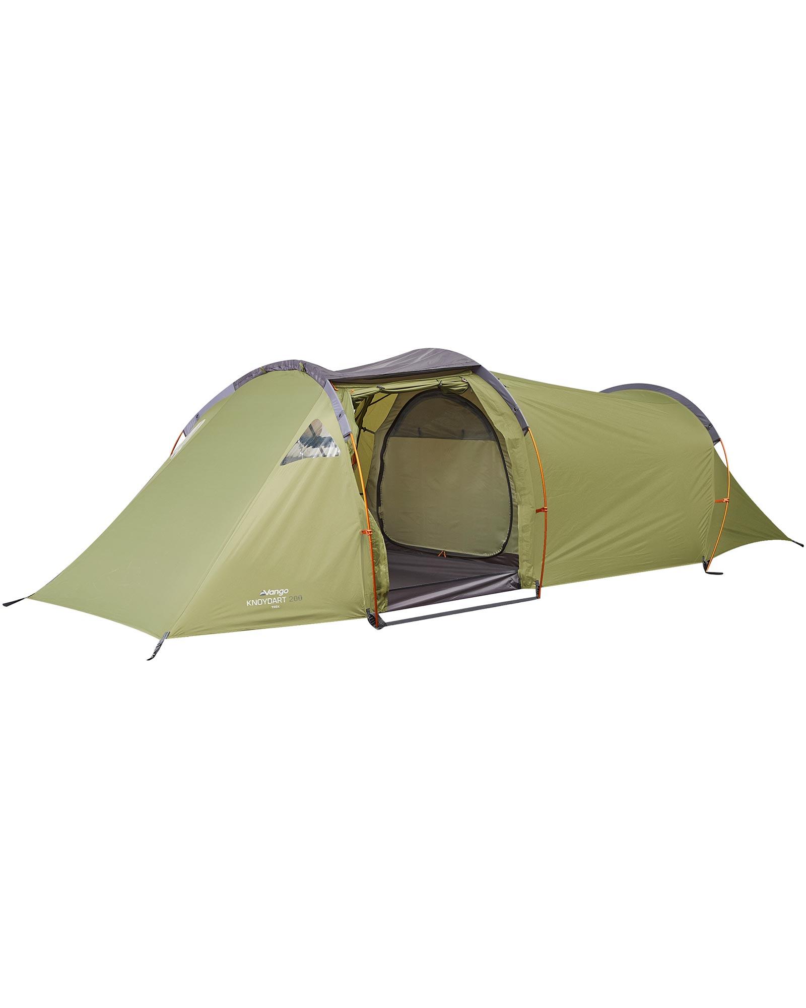 Vango Knoydart 200 Tent 0