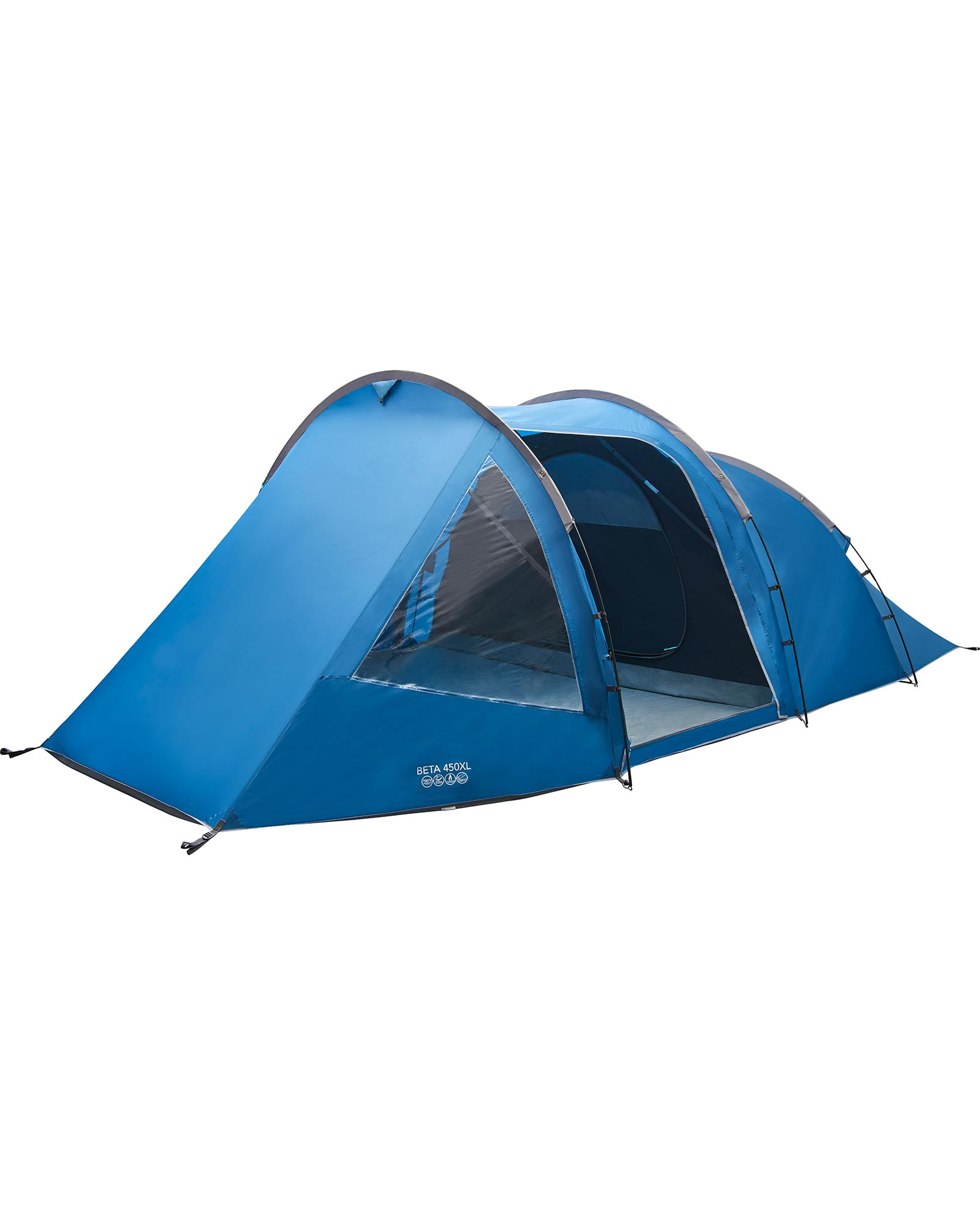 Vango Beta 450 XL Tent 0