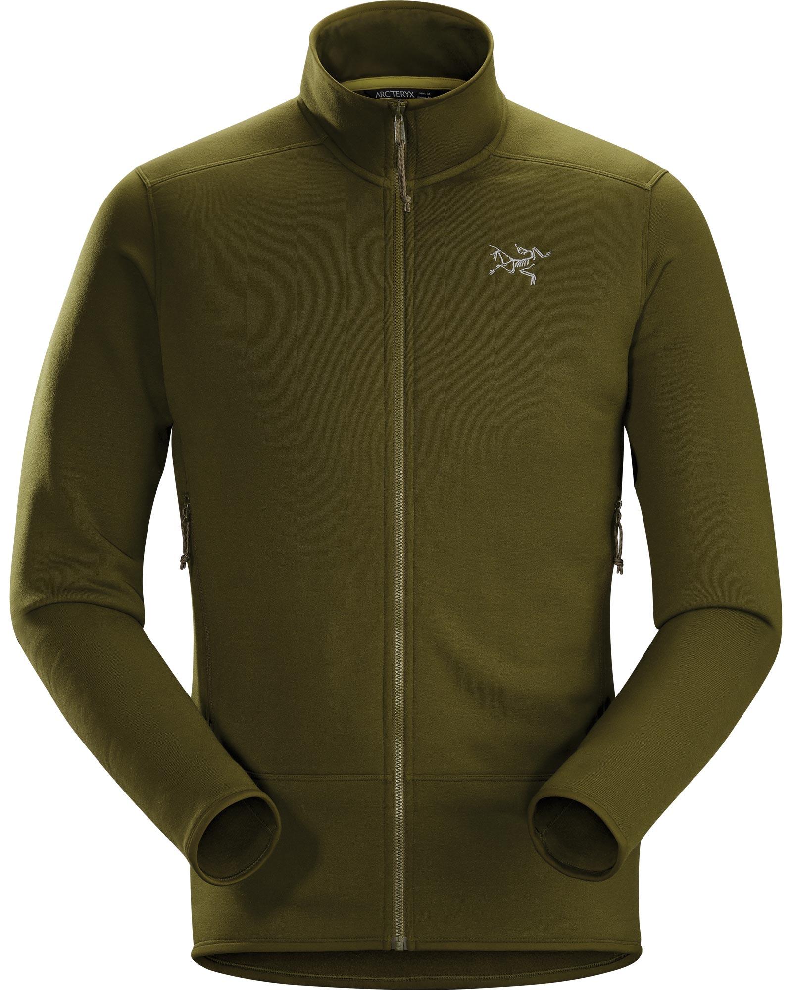 Arc'teryx Men's Kyanite Jacket 0