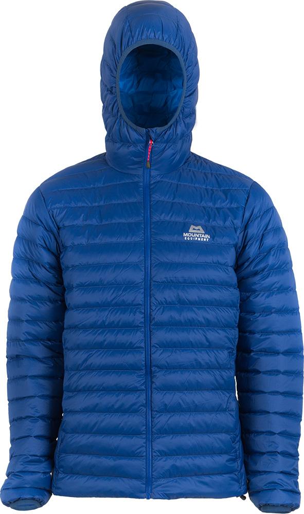 Mountain Equipment Men's Frostline Drilite Hooded Jacket 0