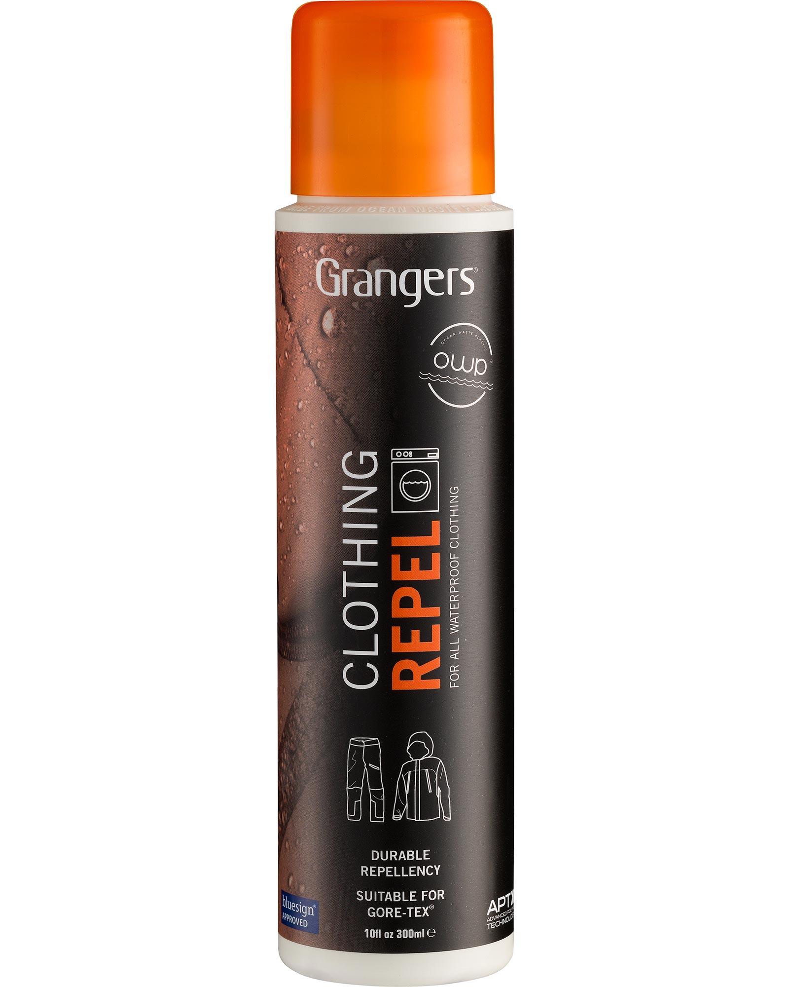Grangers Clothing Repel 300ml 0