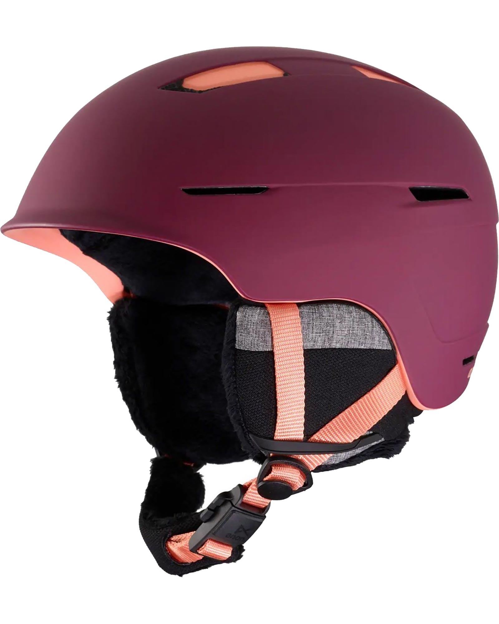 Anon Women's Aubern Ski/Snowboard Helmet 2019 0