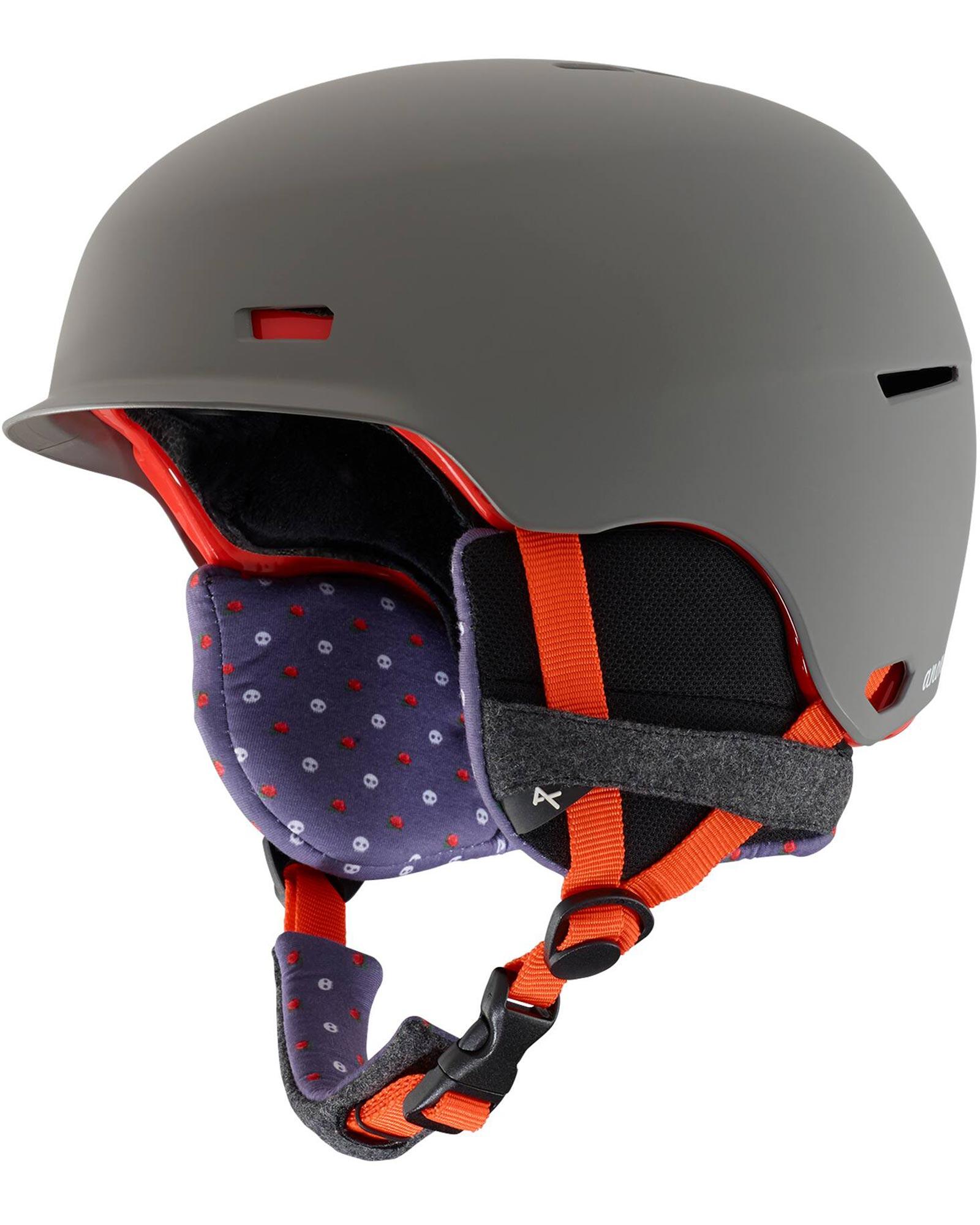 Anon Snowboarding-Helmets Raven MIPS Helmet