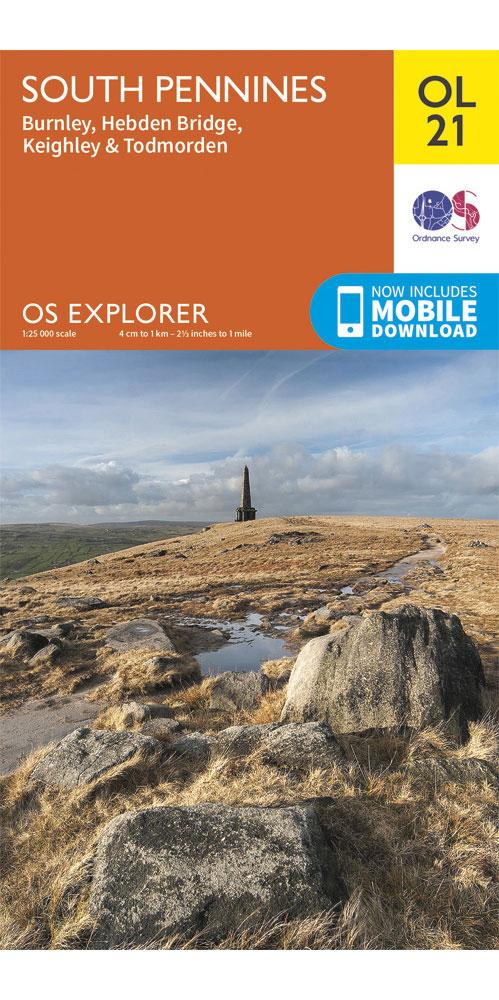 Ordnance Survey Explorer 251: Norfolk Coast Central