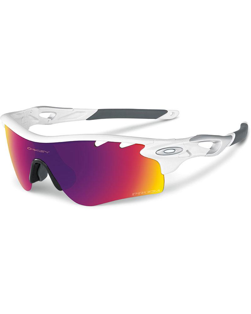 pillola Capitano Brie Celebrità  Oakley Men's Radarlock Path Prizm Road Sunglasses - Ellis Brigham Mountain  Sports