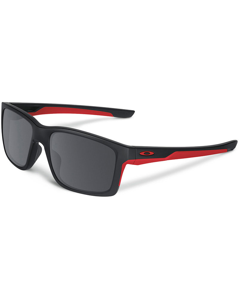 Oakley Mainlink Matt Black Sunglasses Matt Black 0