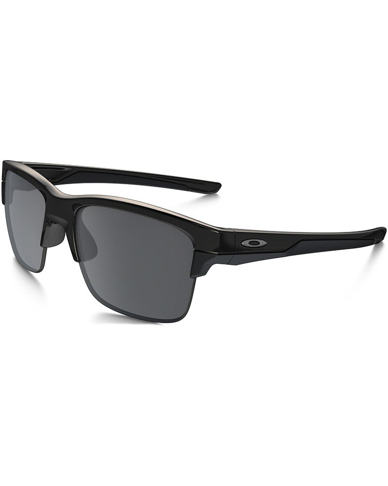Oakley Thinlink Polished Black Sunglasses Polished Black 0