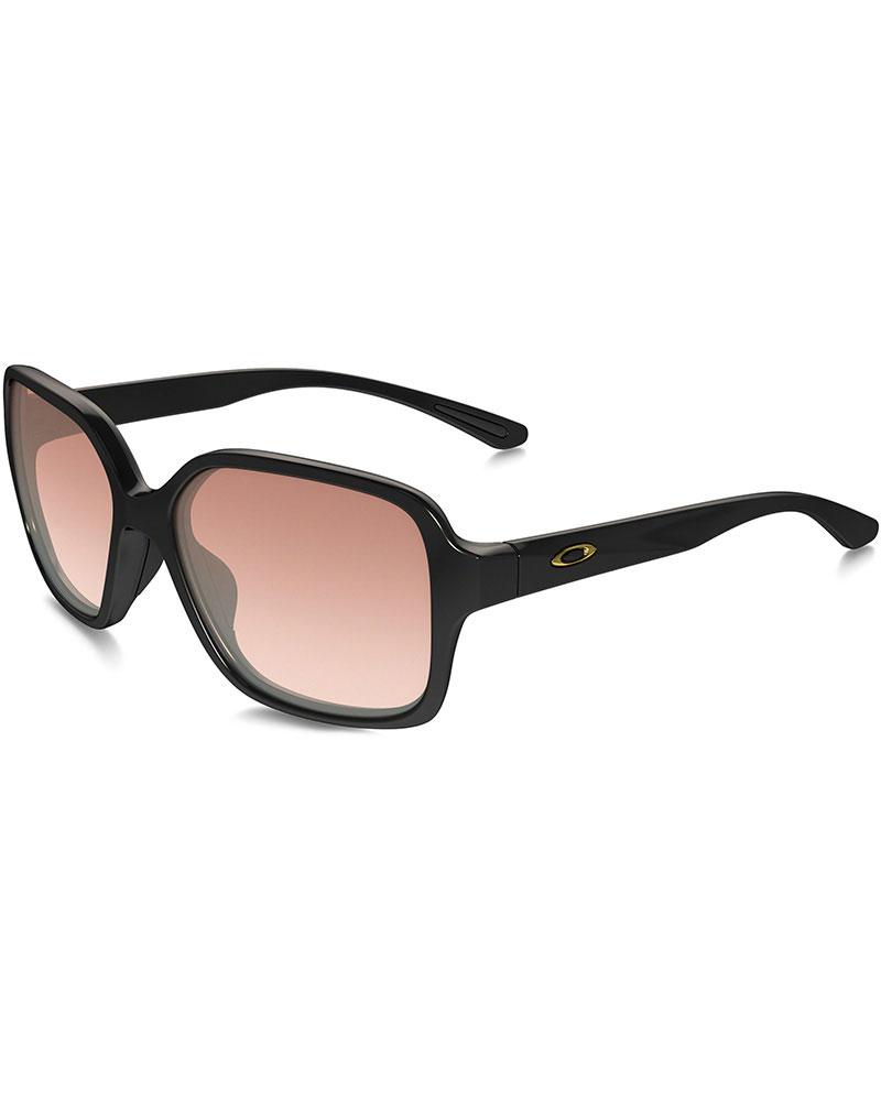 Oakley Proxy Polished Black Sunglasses 0