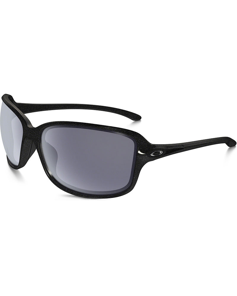 Oakley Cohort Meallic Black Sunglasses 0