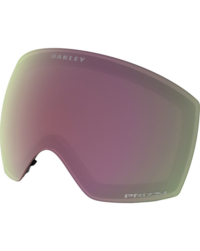 Oakley Flight Deck XM Prizm High Intensity Pink Iridium Lens 2019 / 2020 0