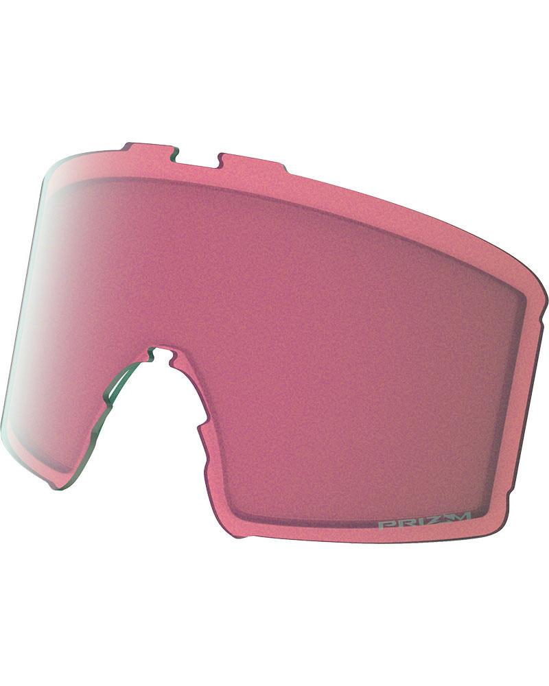 Oakley Line Miner Rep. Prizm HI Pink Iridium Lens 2019 / 2020 No Colour 0