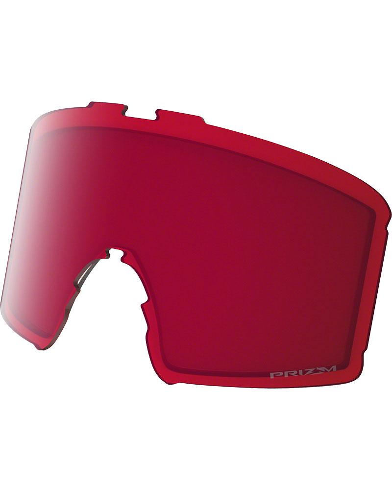 Oakley Line Miner Rep. Prizm Rose Lens 2019 / 2020 No Colour 0