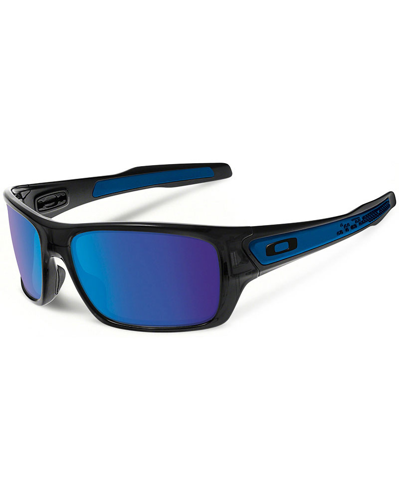 Oakley Turbine Black Ink Sunglasses Black Ink 0