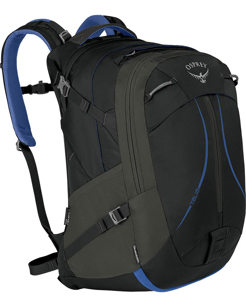 Osprey Women's Talia 30 Backpack Black Orchid 0