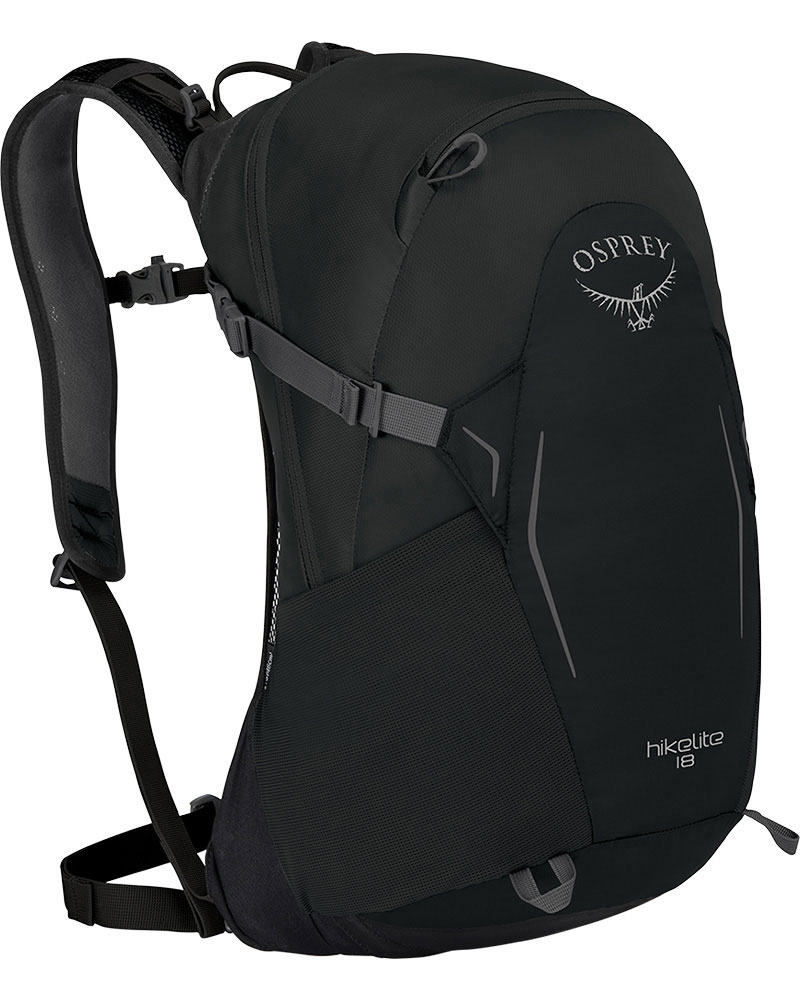 Osprey Hikelite 18 Backpack 0