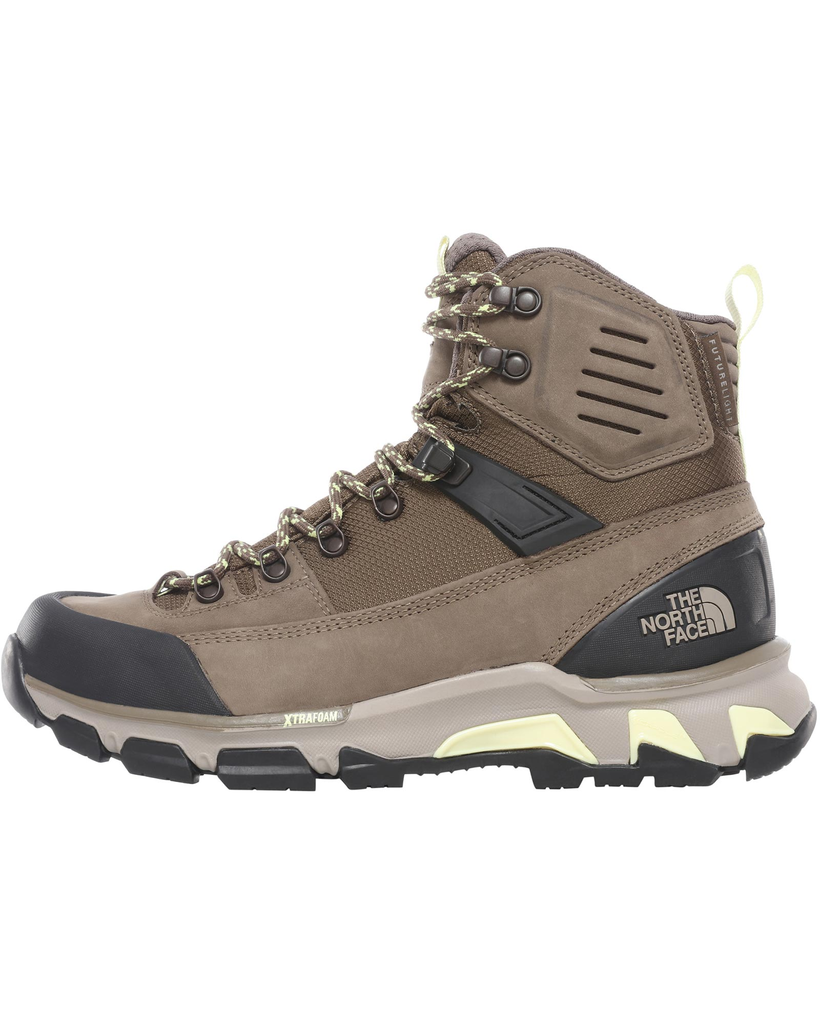 The North Face Women's Crestvale Futurelight Walking Boots 0