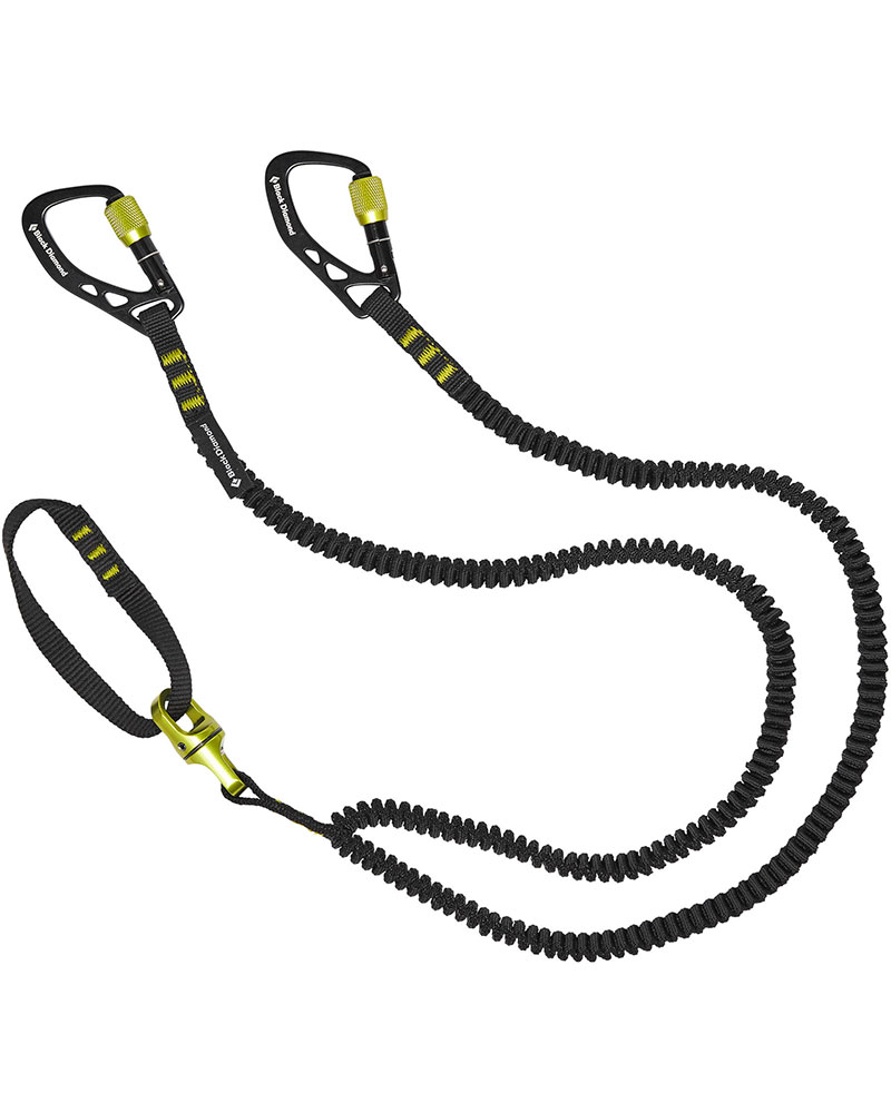 Black Diamond Spinner Leash 0