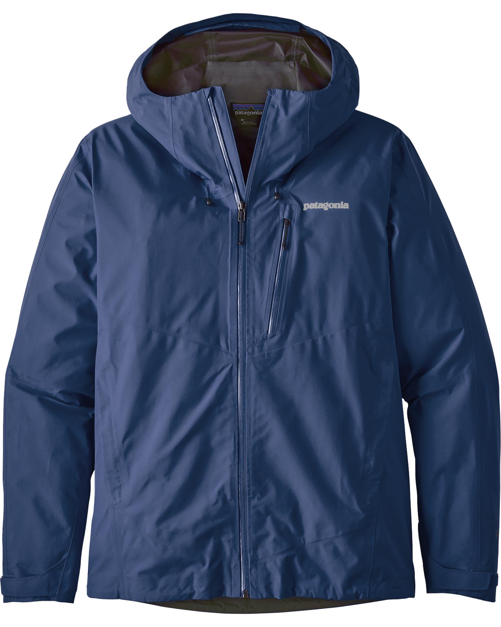 Patagonia Calcite GORE-TEX PACLITE Plus Men's Jacket 0
