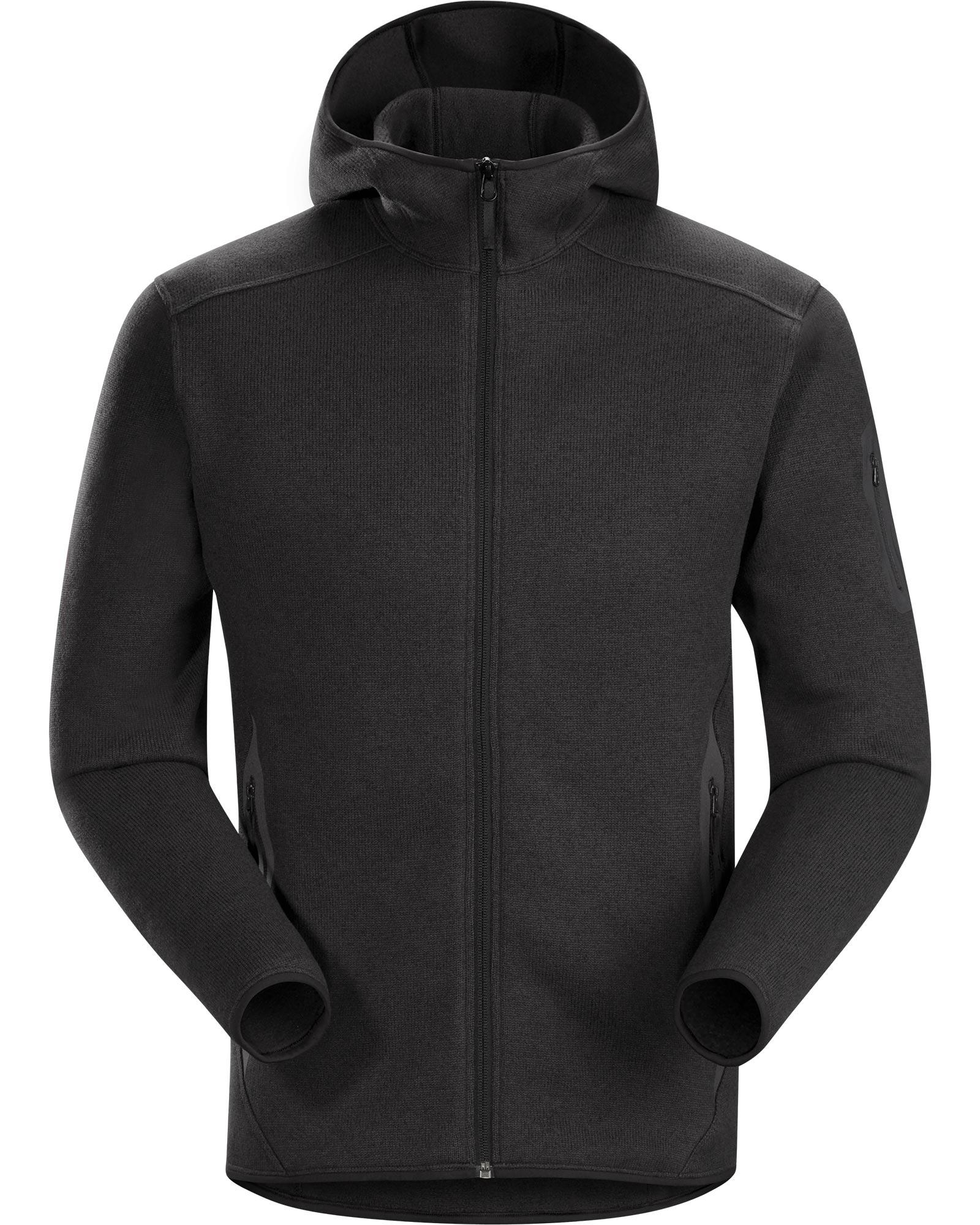Arcteryx Mens Sabre Lt Gore-tex C-knit Ski Jacket