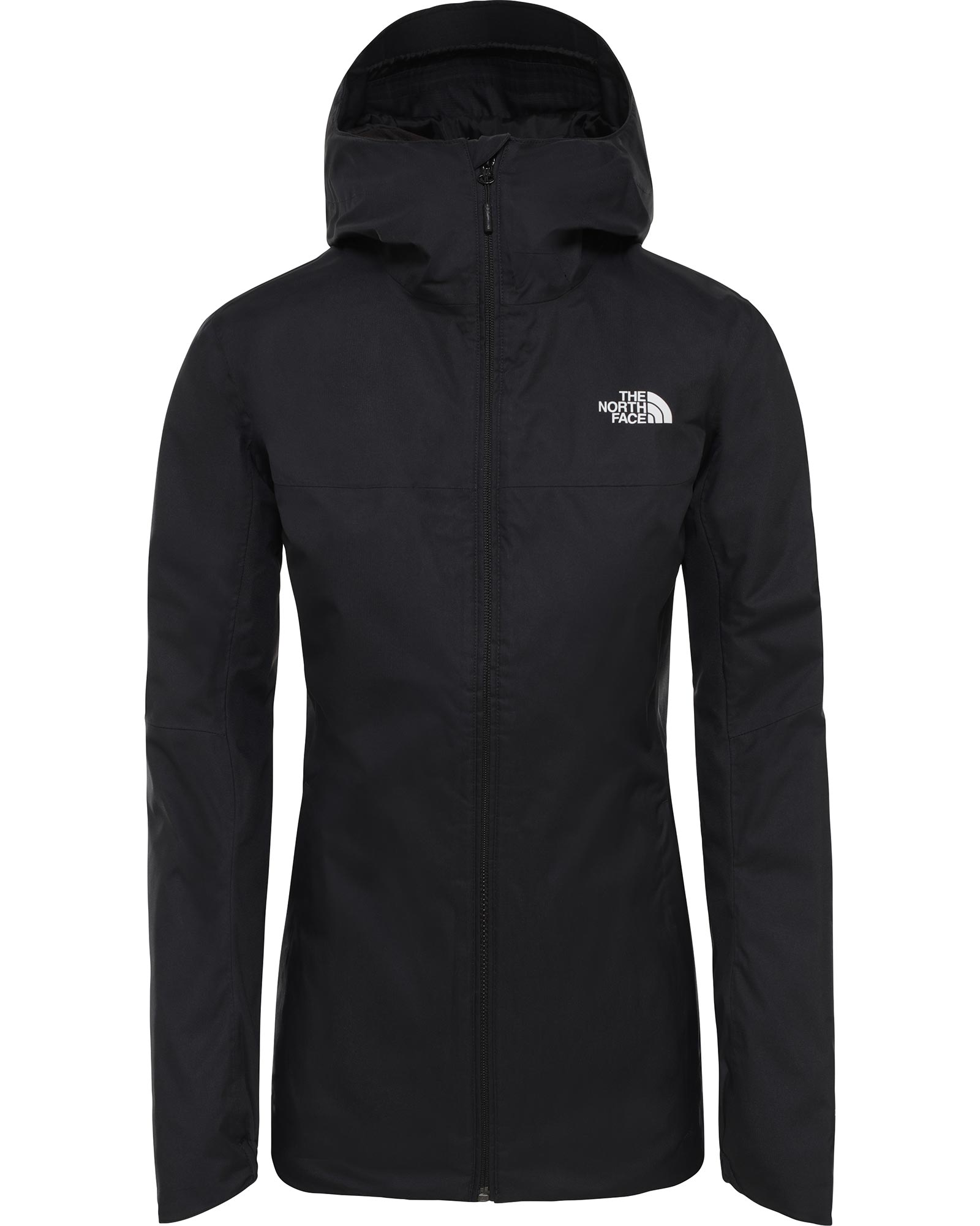 The North Face Quest DryVent Women's Insulated Jacket 0