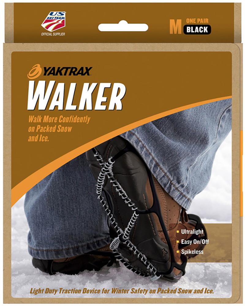 Yaktrax Walker Ice Grips 0