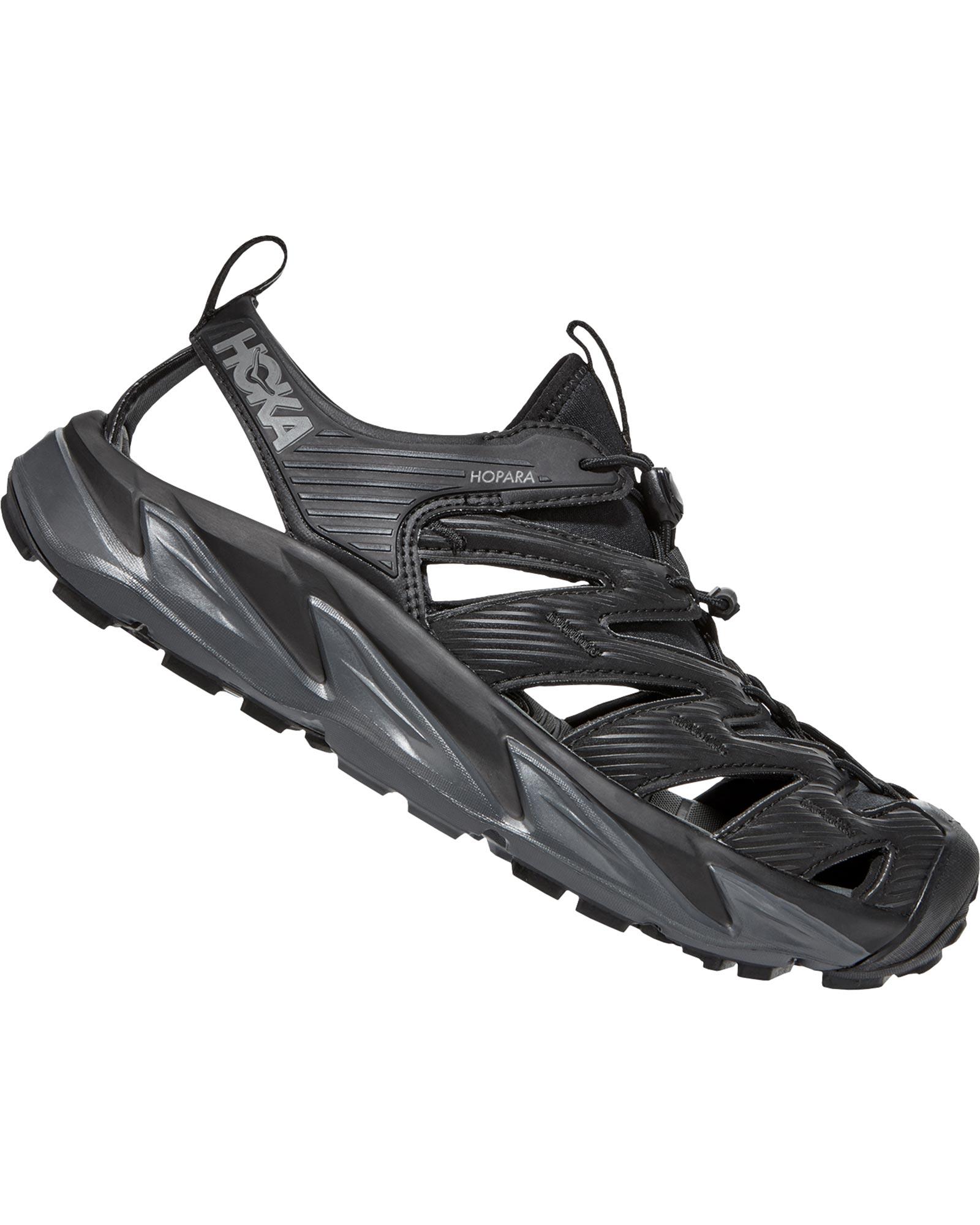 Hoka One One Hopara Men's Sandals 0