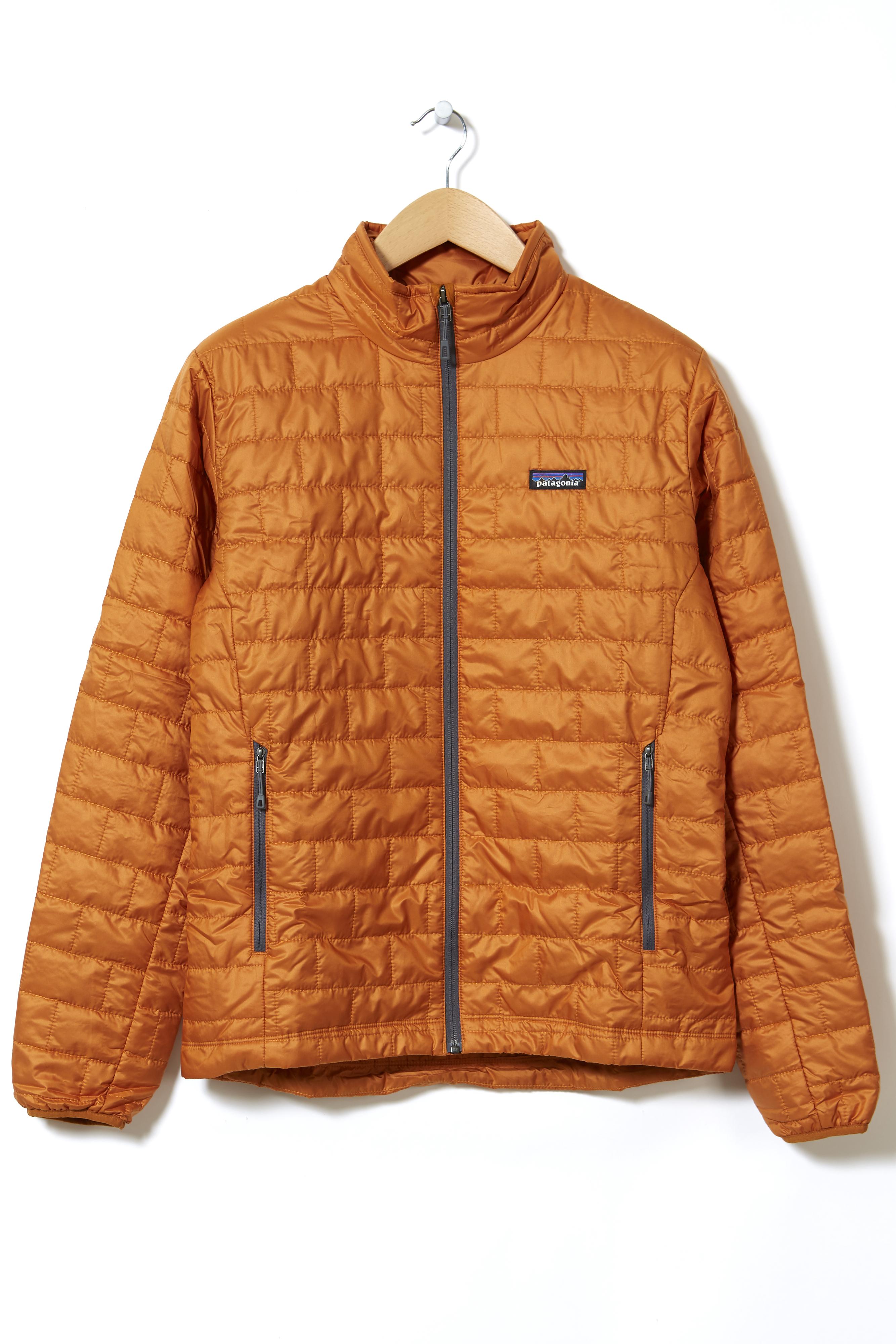 Patagonia Men's Nano Puff Jacket 0