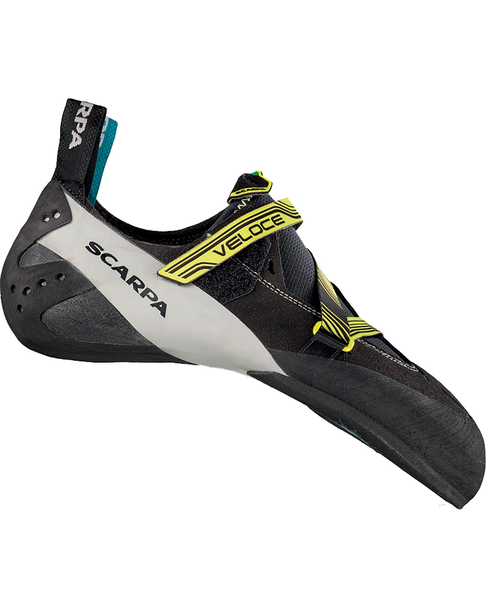 Scarpa Mens Veloce Climbing Shoes