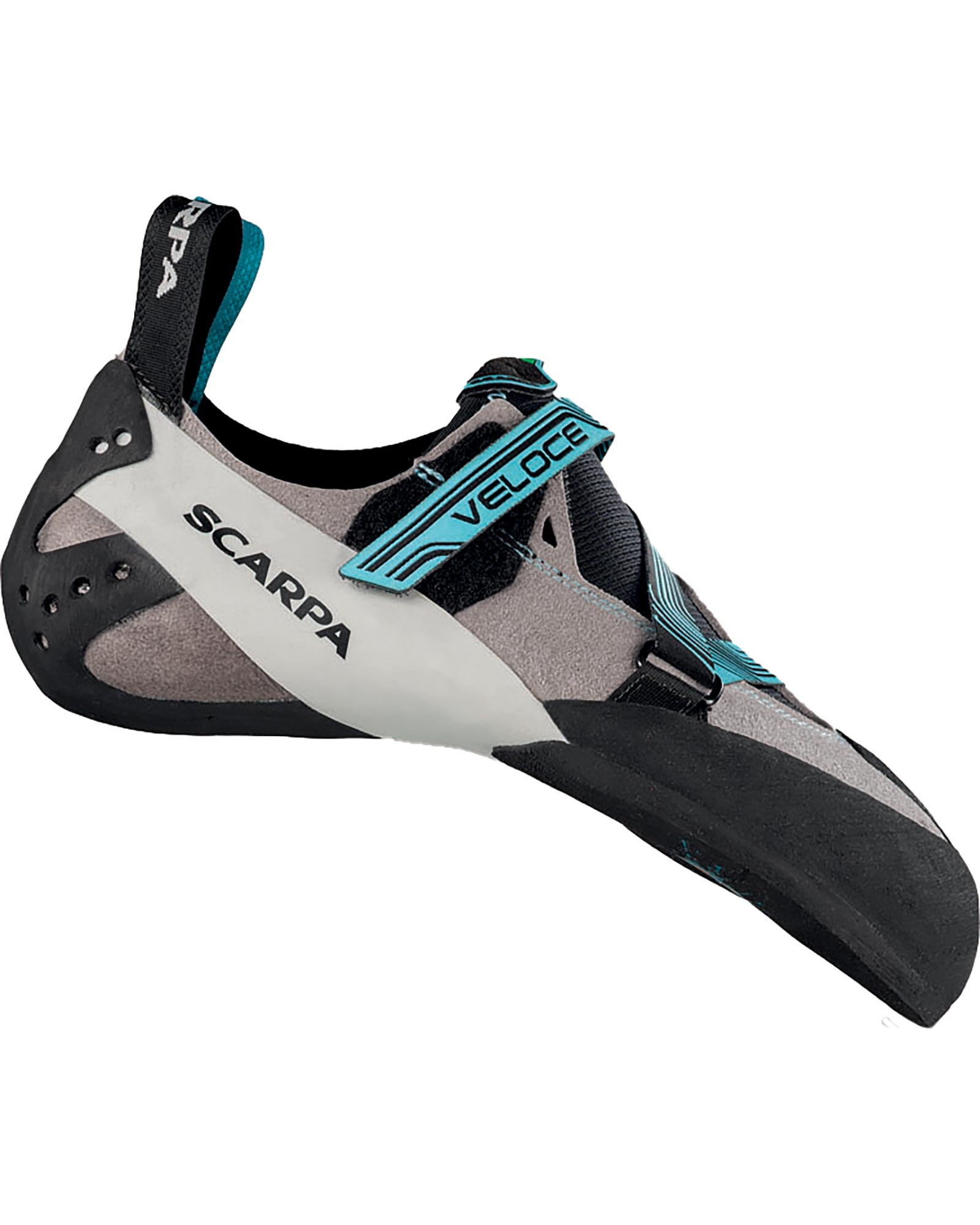 Scarpa Women's Veloce Climbing Shoes 0