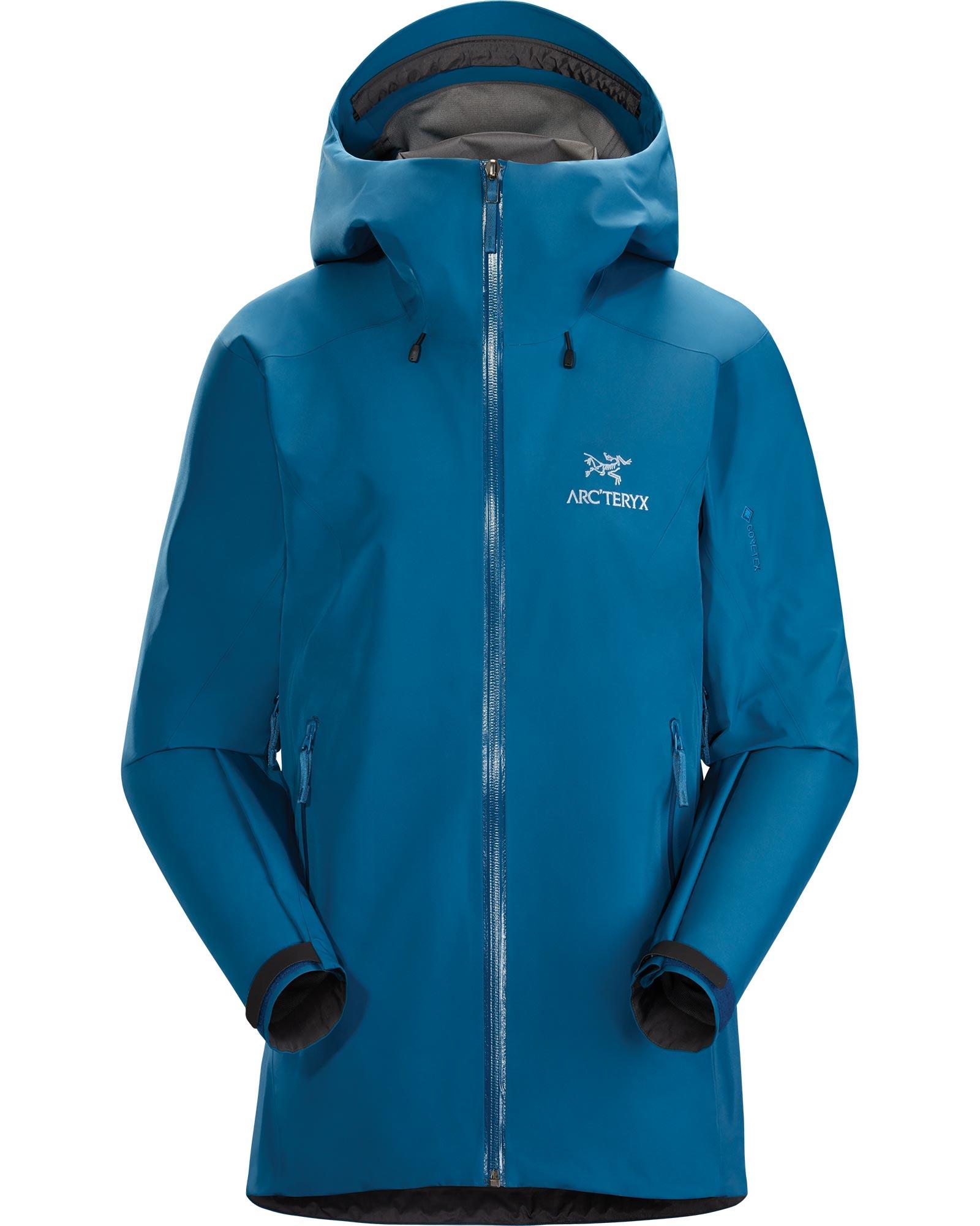Trekking & Outdoor Arc'teryx Beta LT GORe-TeX Women's Jacket