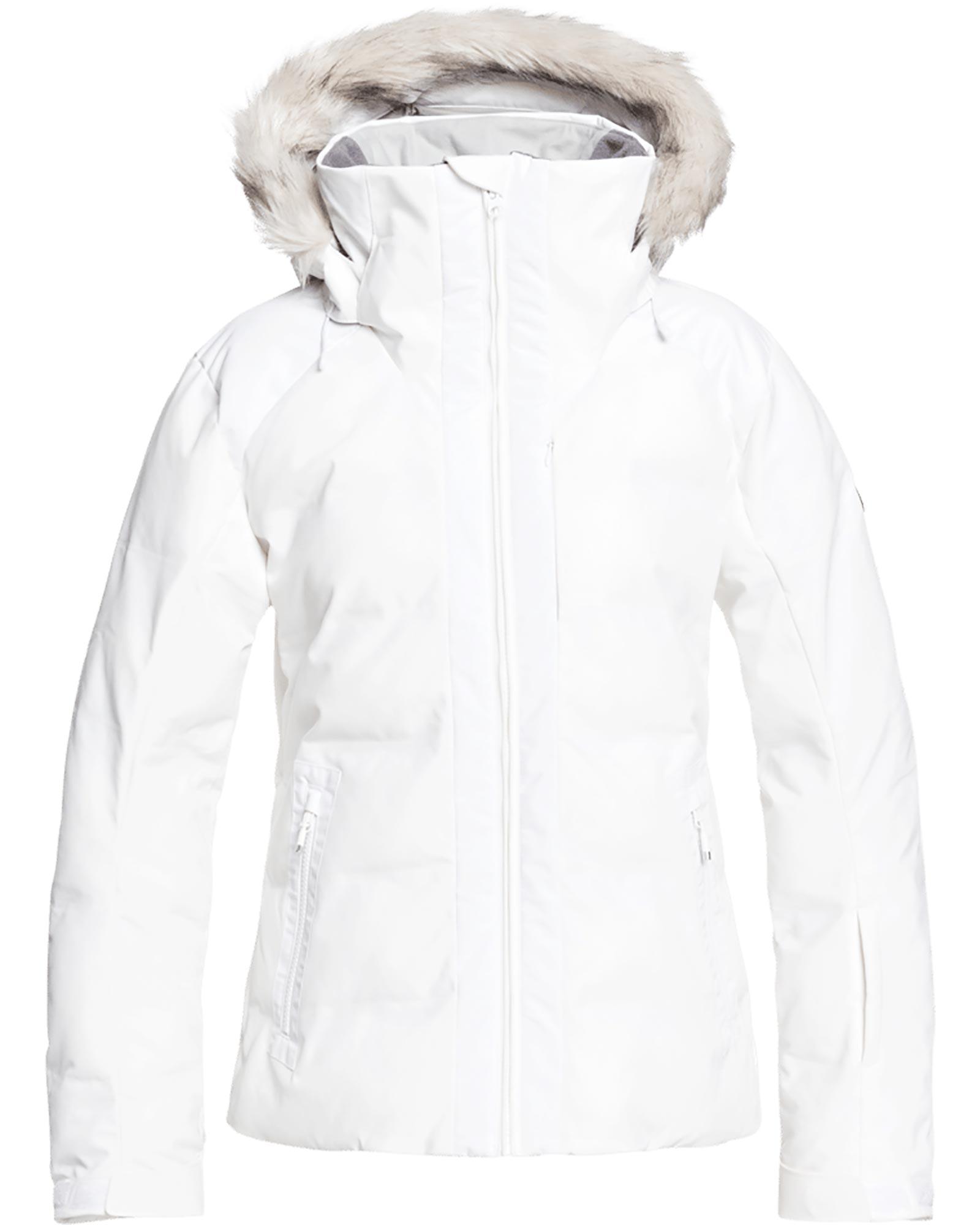 Roxy Girls Valley Hoodie Jacket