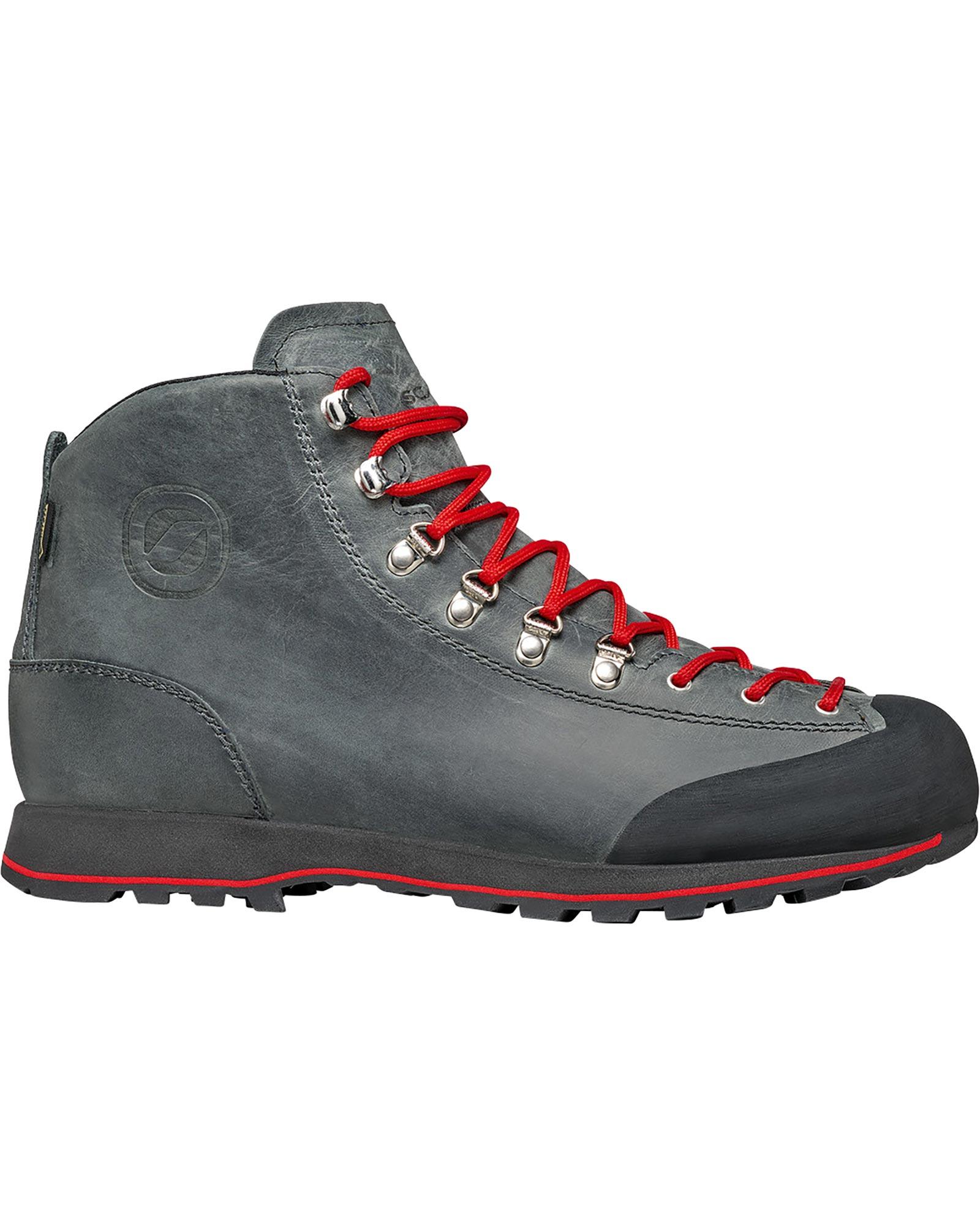 Scarpa Men's Guida City GORE-TEX Boots 0