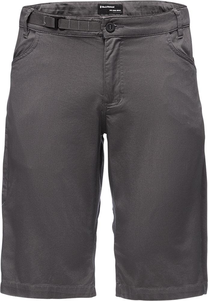 Black Diamond Men's Credo Shorts 0