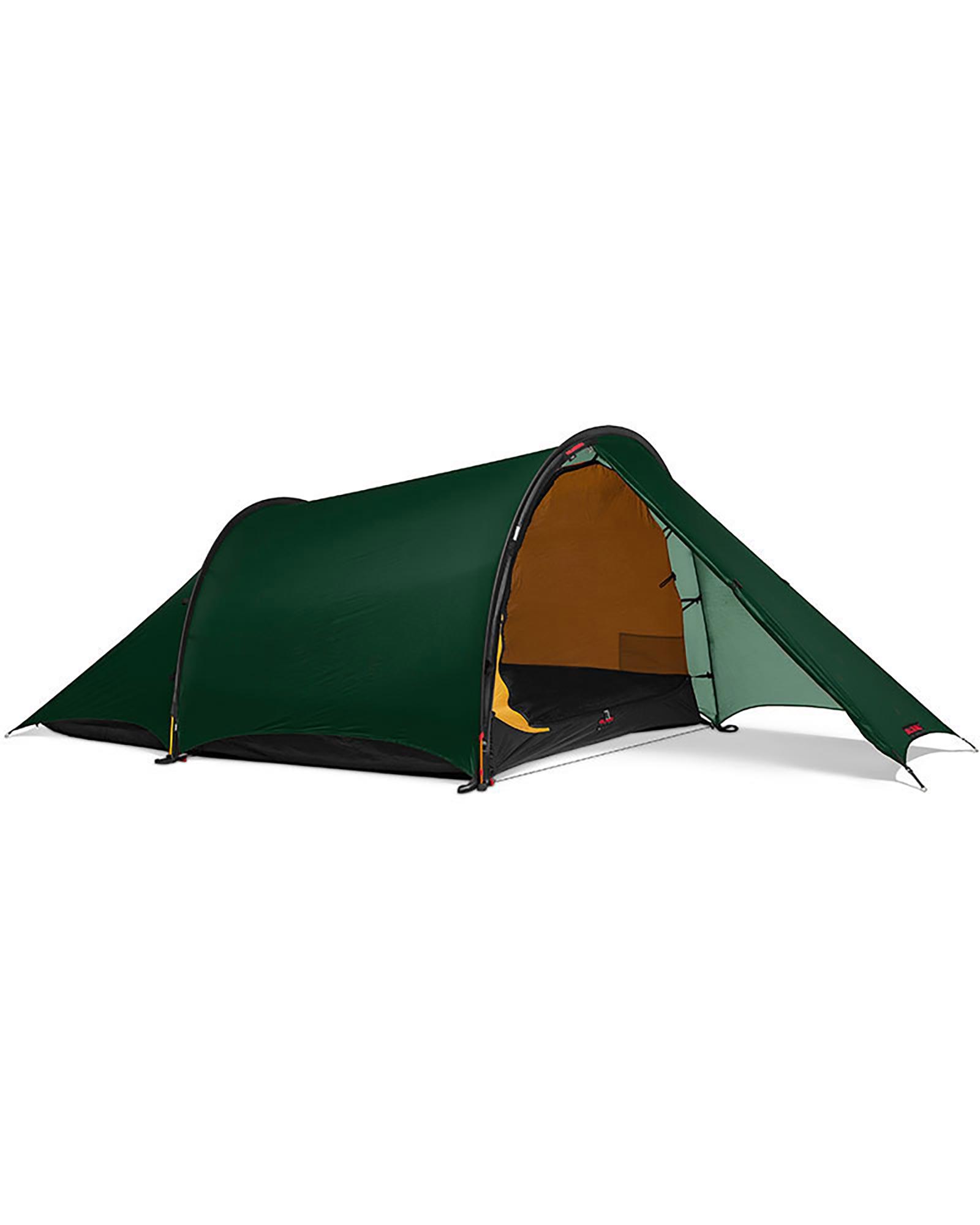 Hilleberg Anjan 2 Tent 0