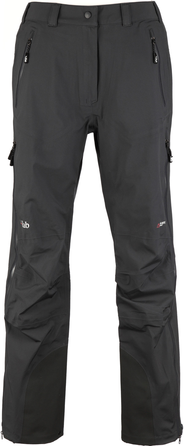 Rab Women's Stretch Neo Pants Beluga 0