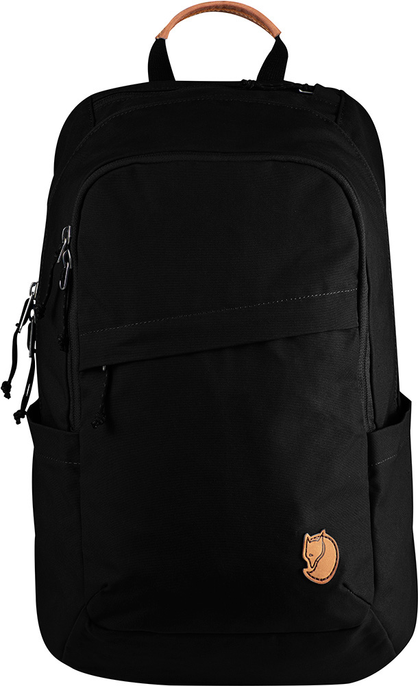 Fjallraven Raven 20L G-1000 HeavyDuty Eco Backpack 0