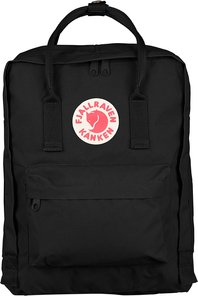 Fjallraven Kanken Backpack 0