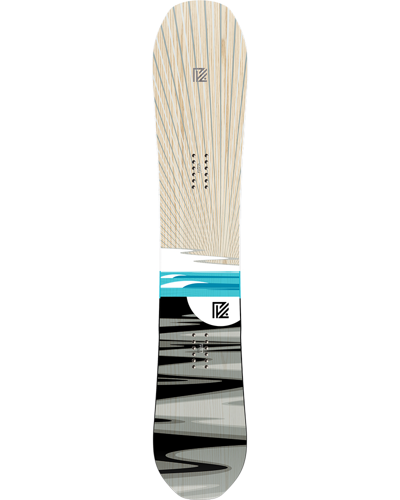 YES Men's Pick Your Line Snowboard 2019 / 2020 No Colour 0