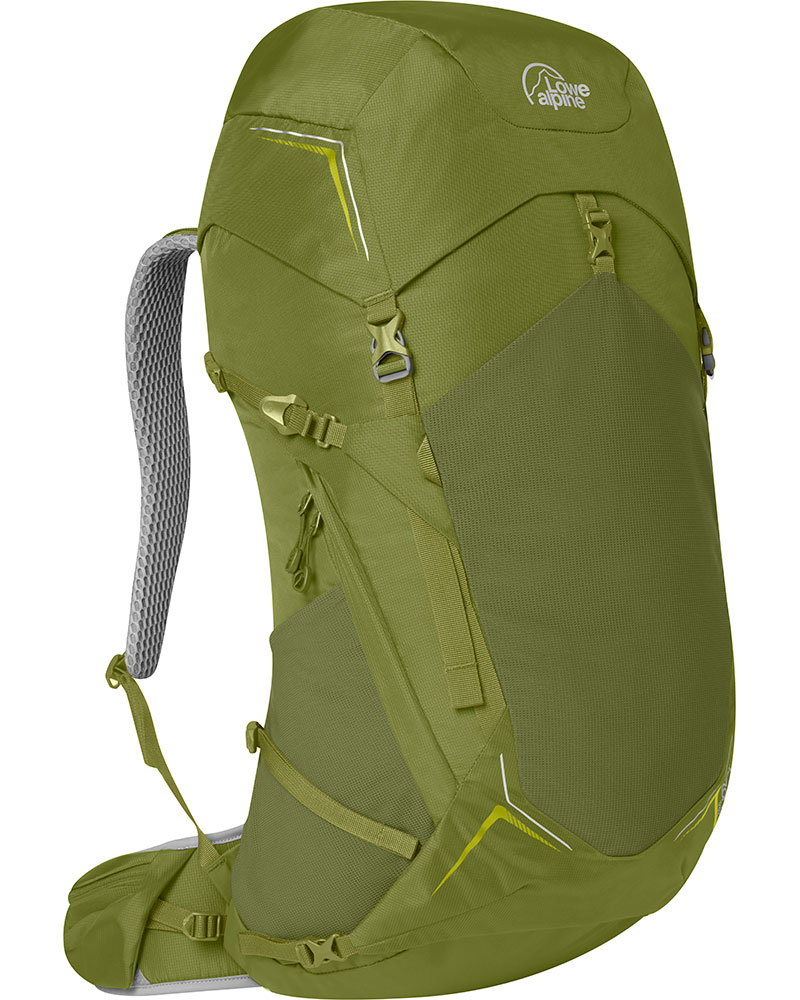 Lowe Alpine Men's AirZone Trek 45:55 Backpack 0