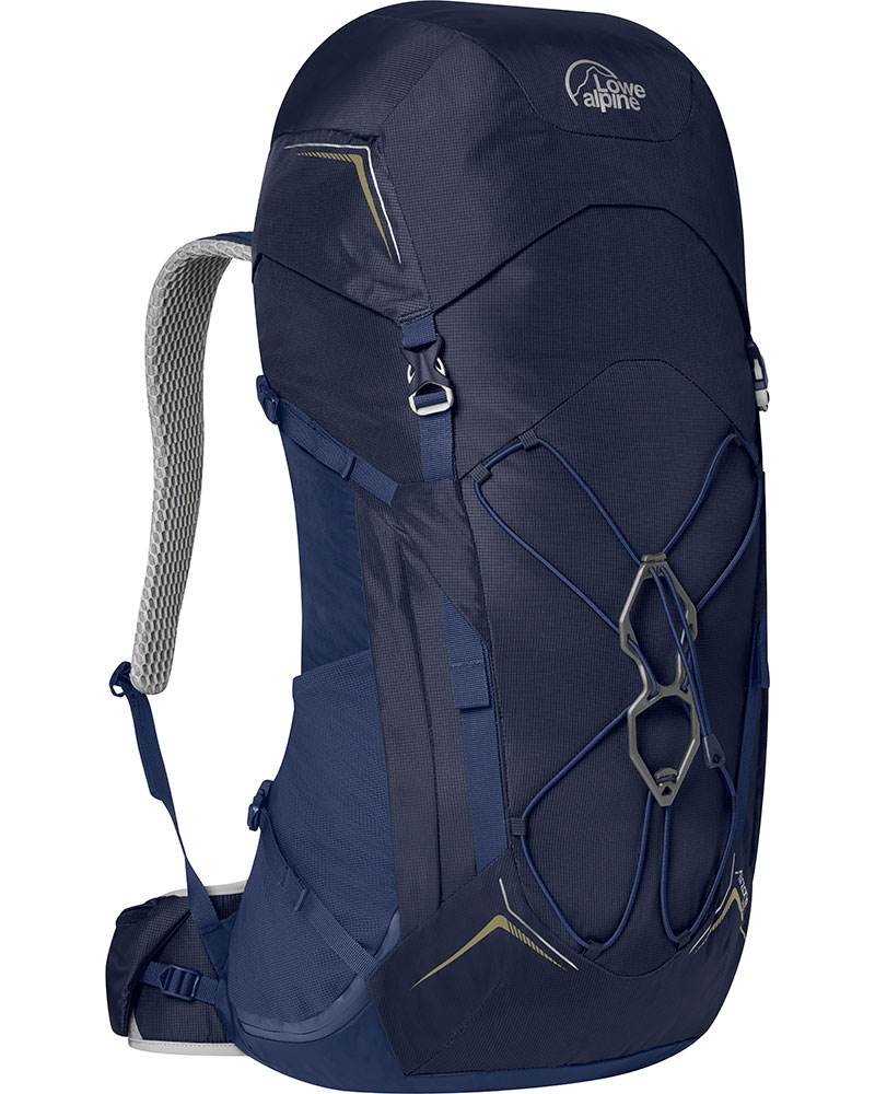 Lowe Alpine Men's AirZone Pro 35:45 Backpack 0