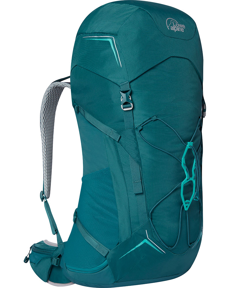 Lowe Alpine Women's AirZone Pro ND33:40 Backpack 0