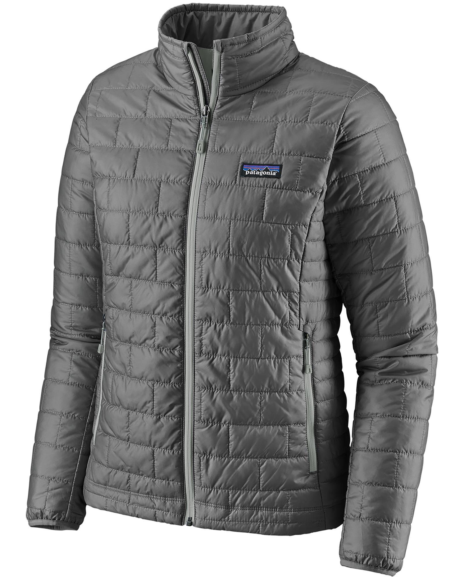 Patagonia Women's Nano Puff Jacket 0