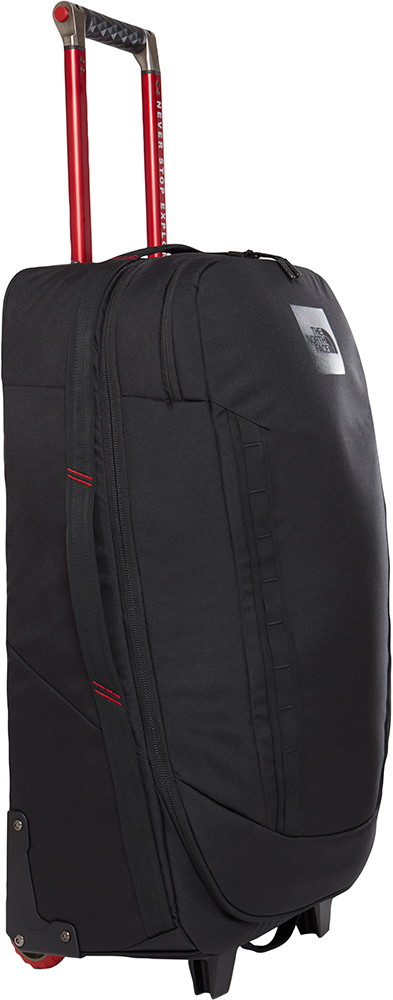 The North Face Longhaul 30 Travel Luggage 0
