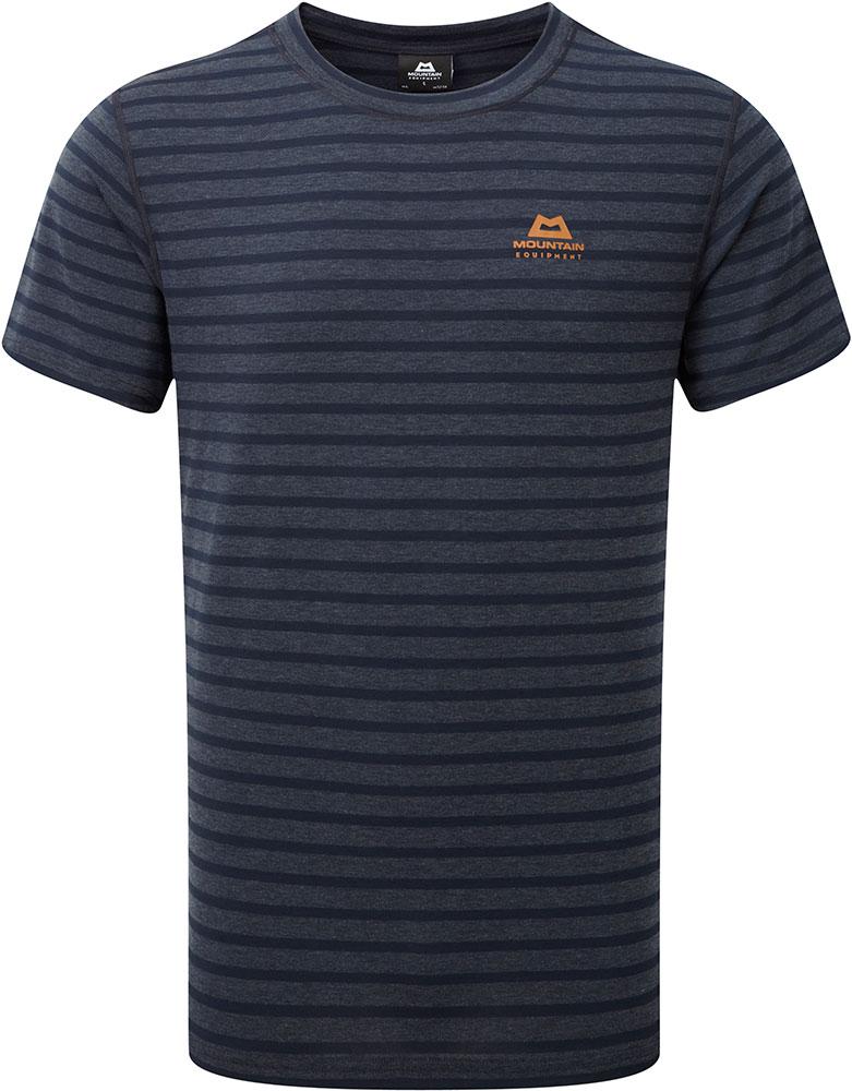 Mountain Equipment Men's Ground Up S/S T-Shirt 0