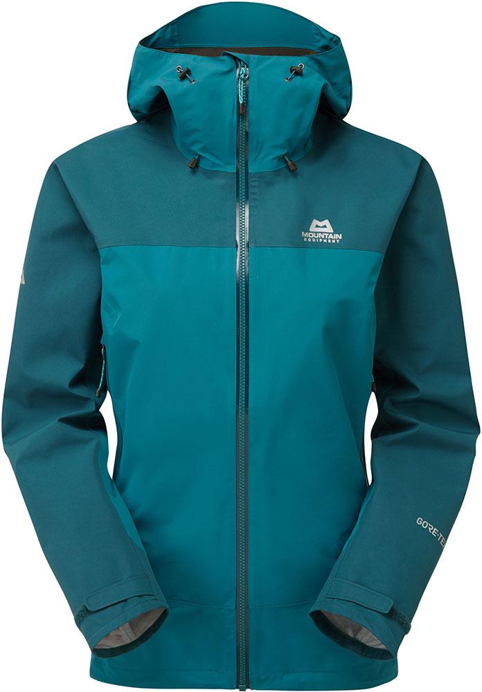 Mountain Equipment Women's Saltoro GORE-TEX PACLITE Plus Jacket 0
