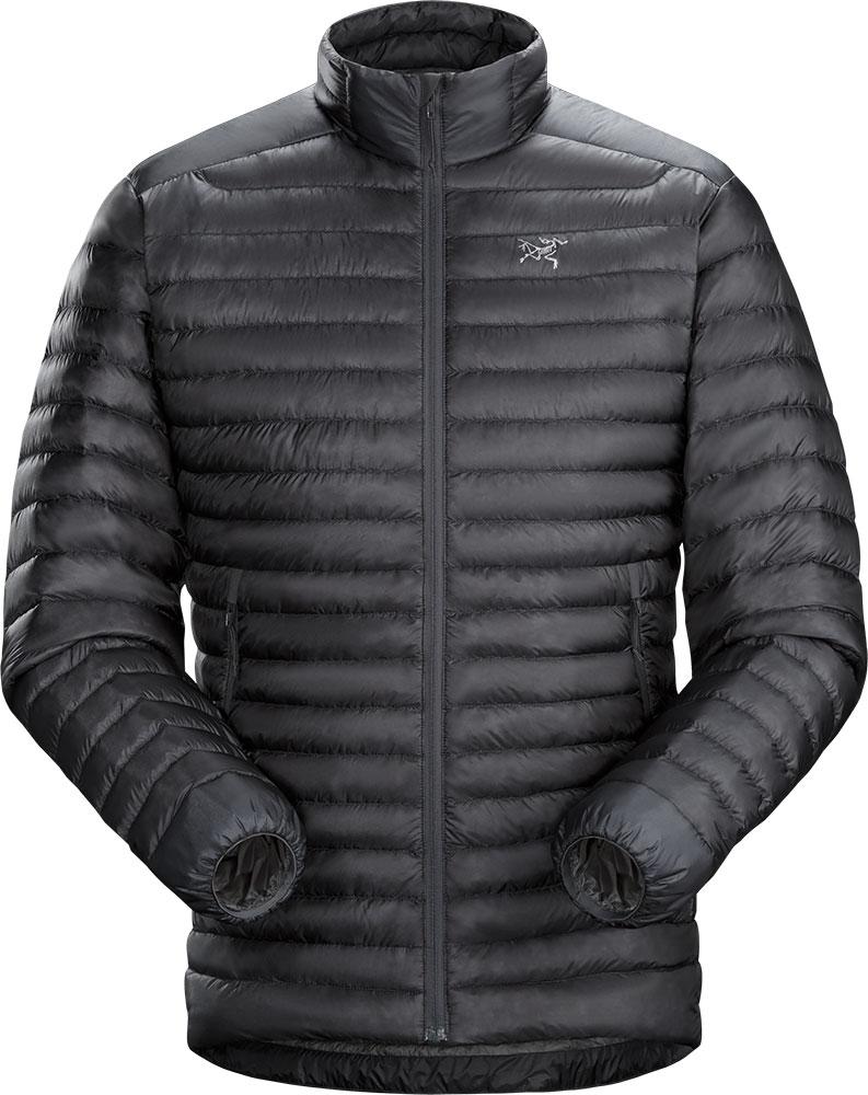 Arc'teryx Men's Cerium SL Jacket Pilot 0