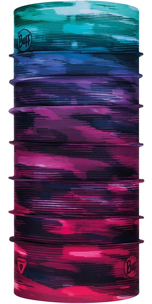 Buff ThermoNet - Khewra Multi Neck Warmer Khewra Multi 0