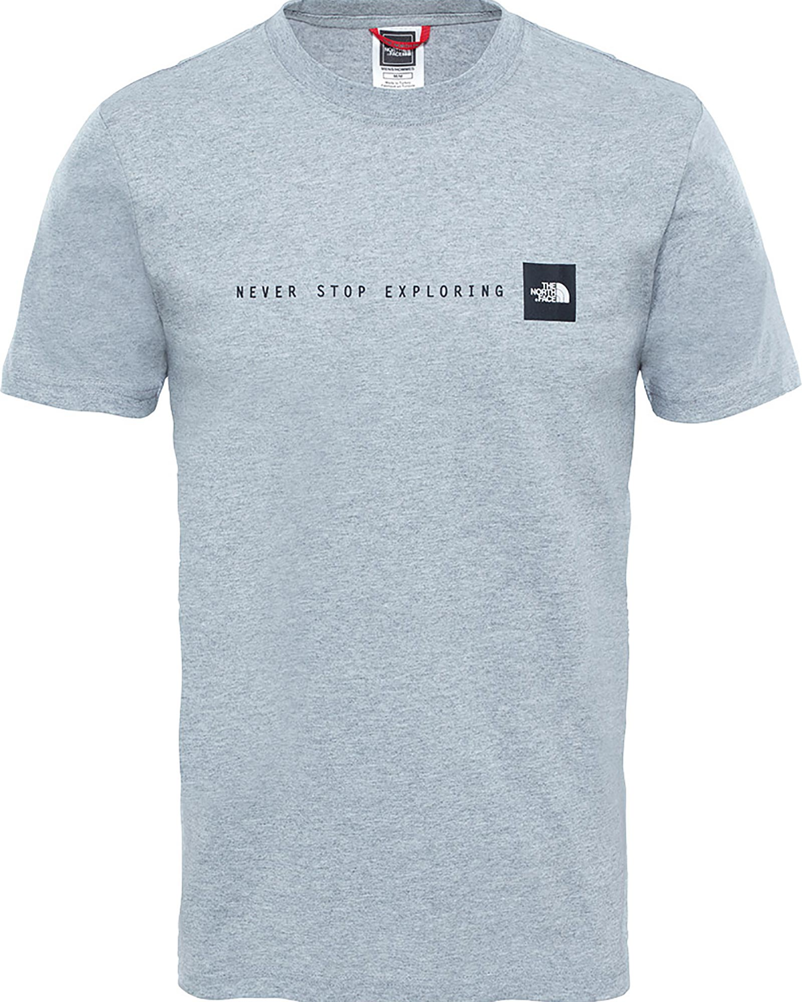 The North Face NSE Men's T-Shirt 0
